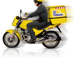 Serviço de Moto frete para Salvador e Região Grátis